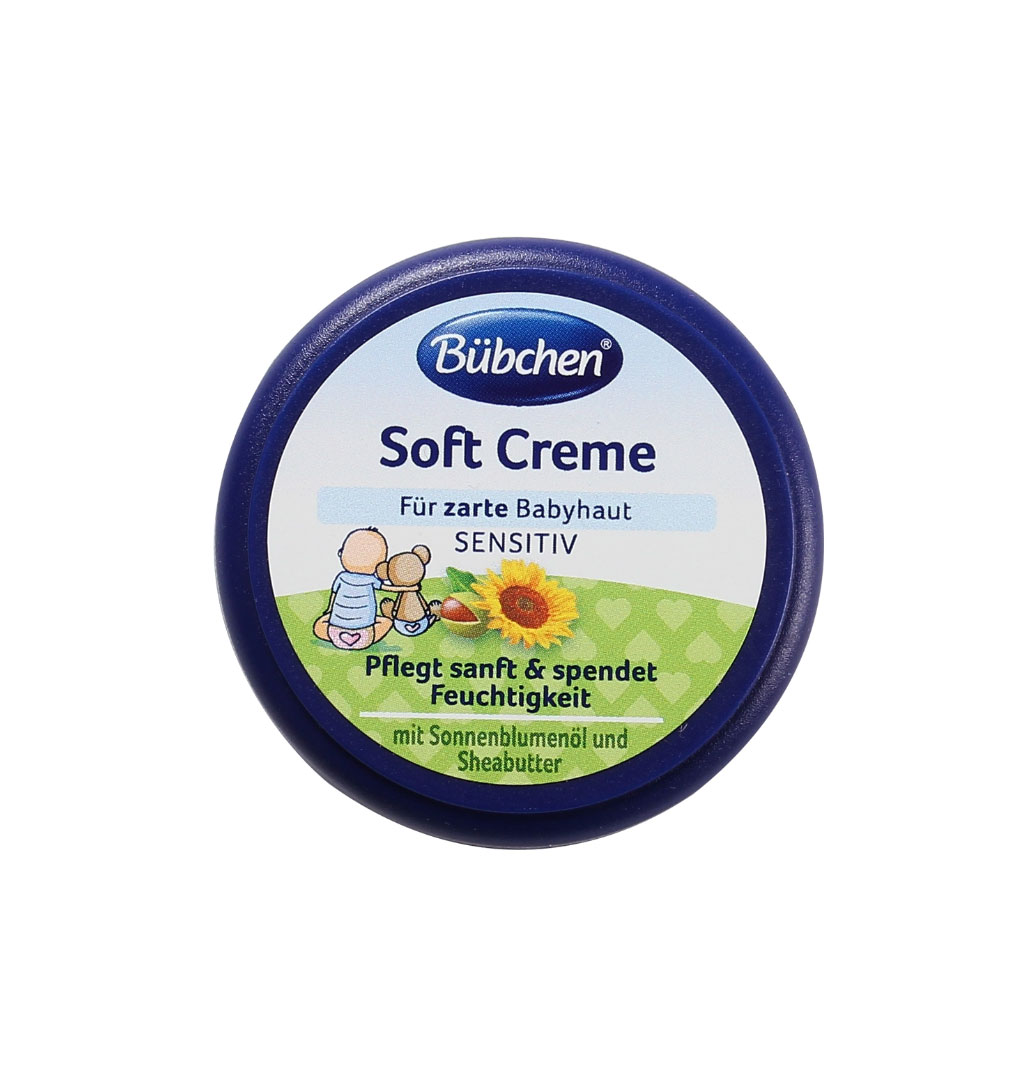 Kem bôi Bubchen cho trẻ em