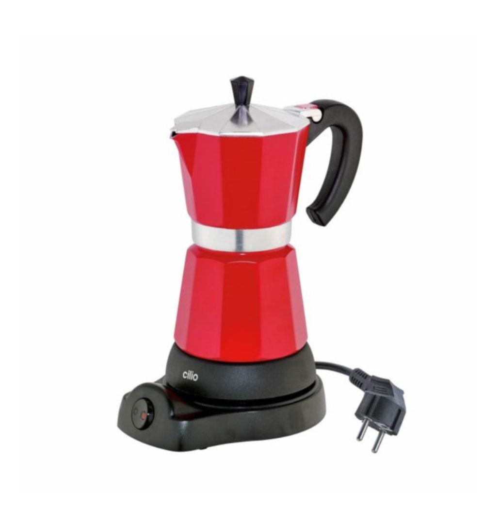 Máy pha Espresso Cilio